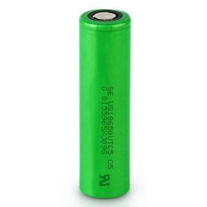 Sony ecigg batterier
