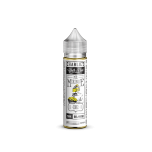 Mr Meringue Charlie's Chalk Dust