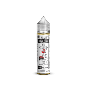 Ms Meringue Charlie's Chalk Dust